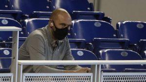 """Jeter: Los Marlins tenían """"falsa sensación de seguridad"""""""