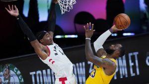 Por ahora, la burbuja de la NBA funciona bien
