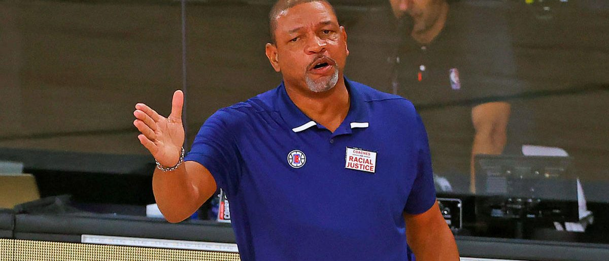 Doc Rivers anuncia su salida de Clippers tras 7 temporadas