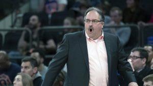 Stan Van Gundy será el nuevo técnico de los Pelicans
