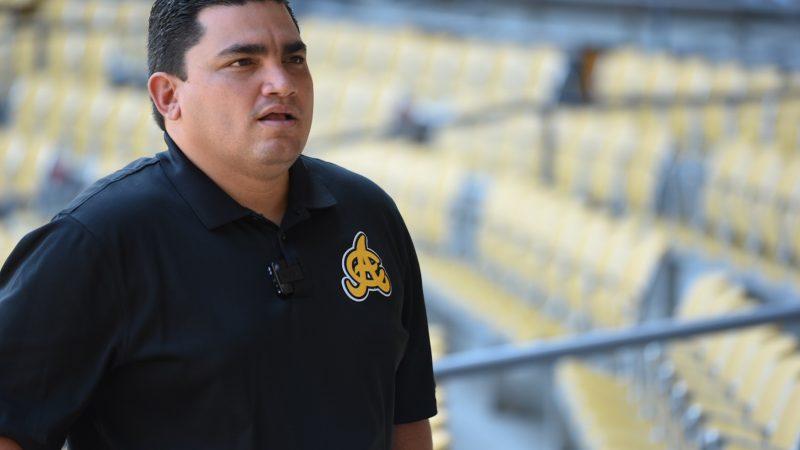 Rodriguez y Tonkin se unen a las Águilas. Ovalles optimista con jugadores escogidos en el Draft