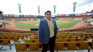 """Ángel Ovalles: """"Quien maneja las cuentas de los Gigantes no se imagina el bien que nos hizo"""""""