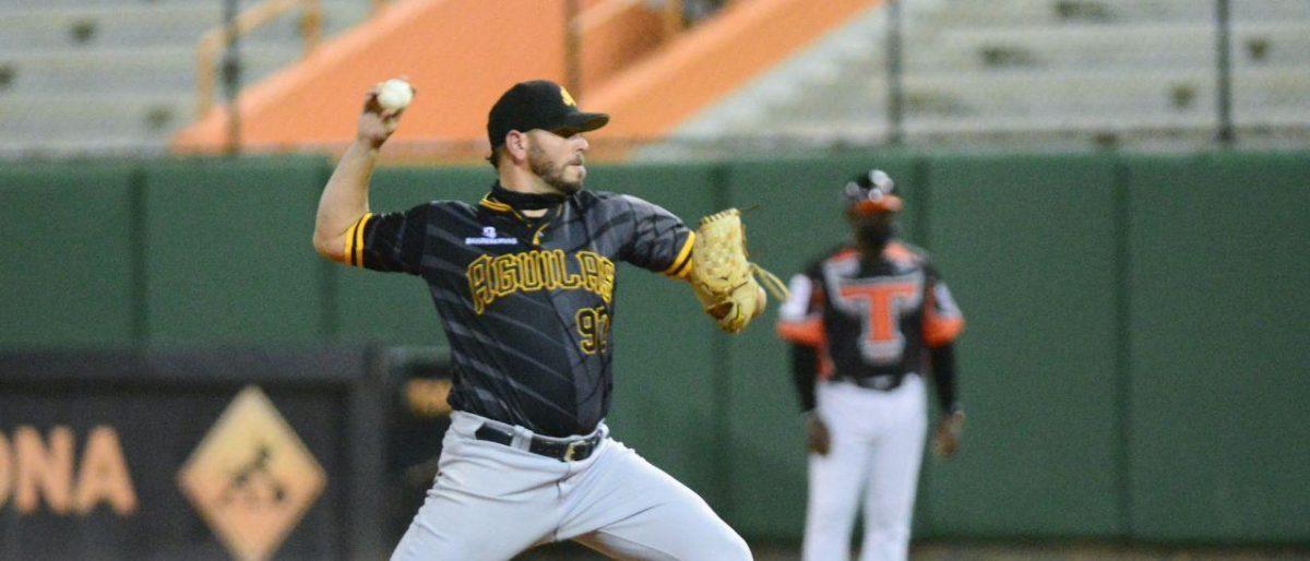 Ovalles anuncia regreso del cerrador Neftalí y rotación de pitcheo Águilas en Serie final