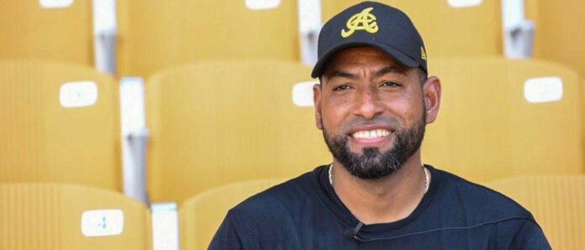 César Valdez y las Águilas hacen pausa en su rivalidad y van por el triunfo de RD en la Serie del Caribe 2021