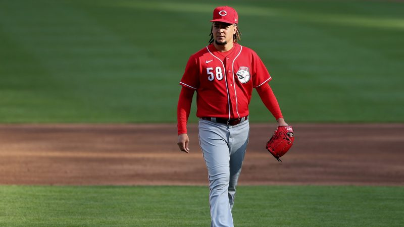 Desmienten cambio de Castillo a Yankees