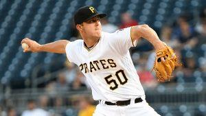 Yankees adquieren a Taillon en canje con Piratas