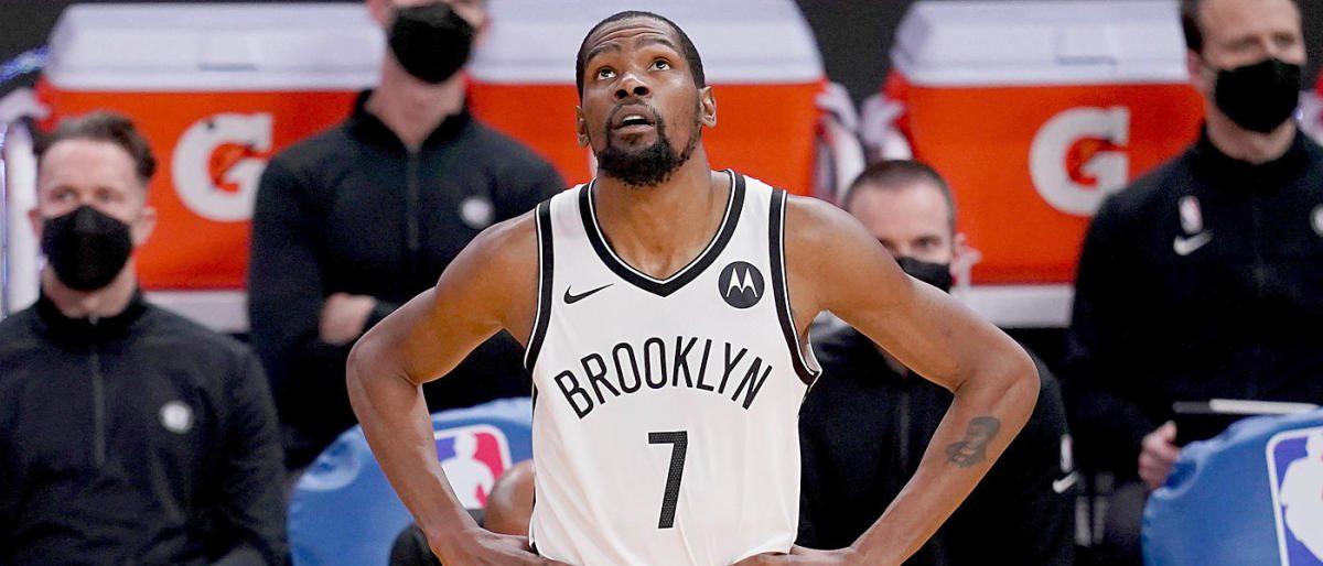 Kevin Durant seguirá como capitán del All-Star Game