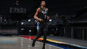 Durant sigue fuera; Nets serán precavidos con Griffin
