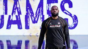 LeBron James se convierte en socio del Fenway Sports Group