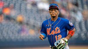 Lindor y Mets negocian contrato a largo plazo