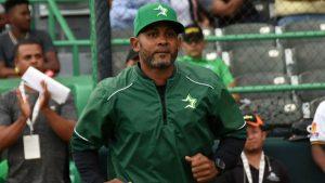 Estrellas Orientales nombran a Fernando Tatis como mánager
