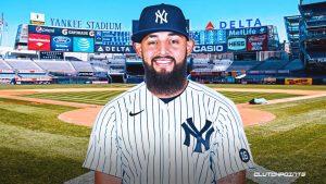 Odor es canjeado a Yankees por Rangers