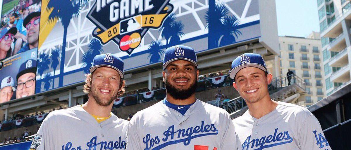 El All-Star volverá a Los Ángeles en el 2022