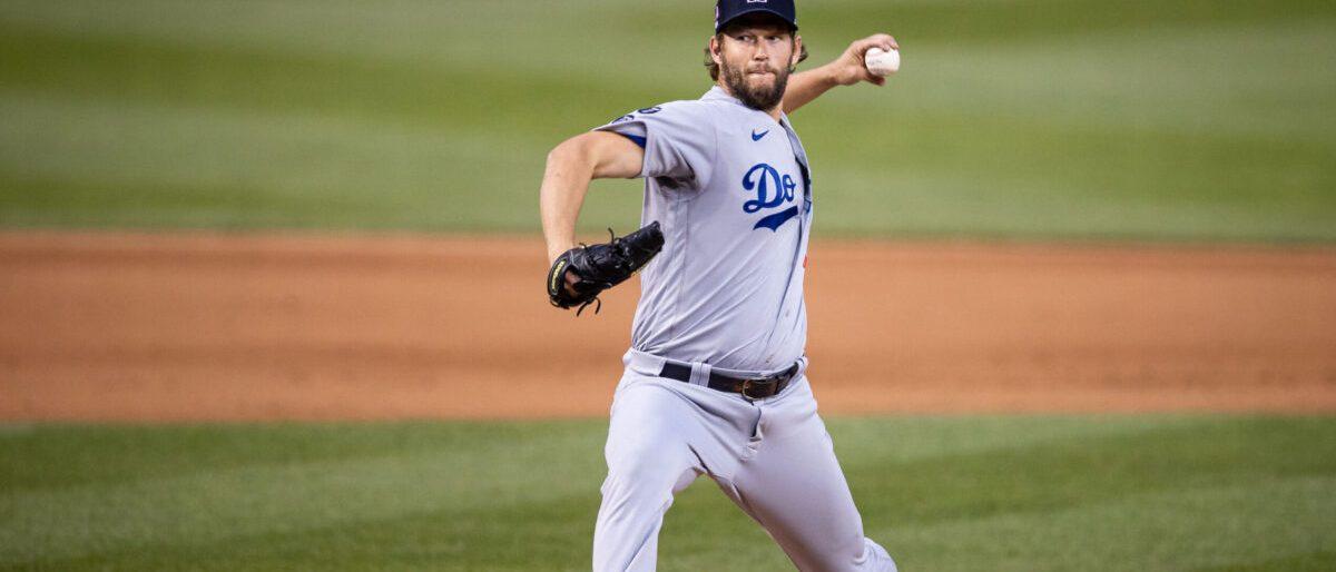 Kershaw volvería con los Dodgers en agosto