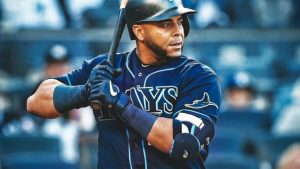 Nelson Cruz pasa a los Rays de Tampa Bay