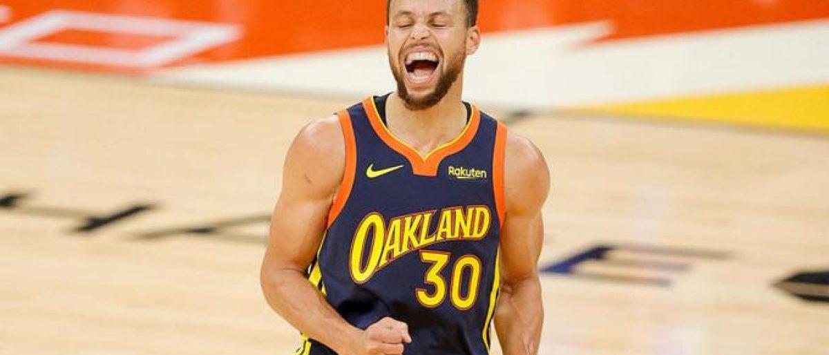 Curry logra 2do contrato de más de 200 millones con Warriors