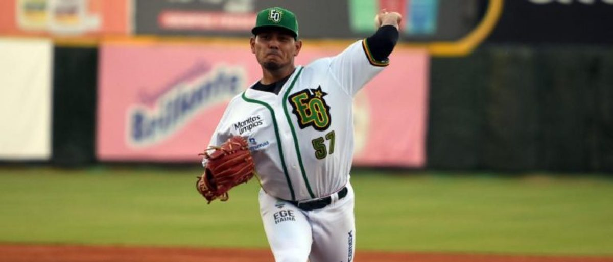 Estrellas importaran de nuevo a lanzador Andy Otero