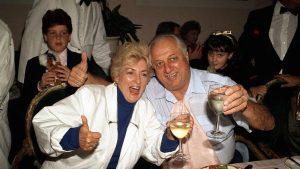 Fallece la viuda de Tommy Lasorda, Jo Lasorda