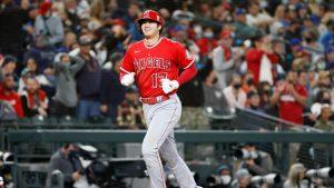 Ohtani, Jugador del Año en Baseball Digest